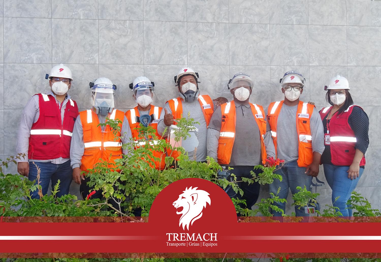 Grupo Tremach